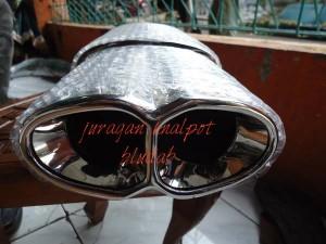 Turbo Kacamata HKS
