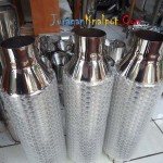 Resonator Stainless