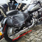 Knalpot Harley Davidson Eagle Scream
