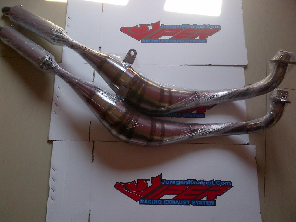 F1ZR Kolong kalajengking