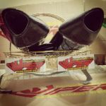 Knalpot Double Muffler Undertail