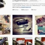 Instagram JuraganKnalpot.Com : @juraganknalpot