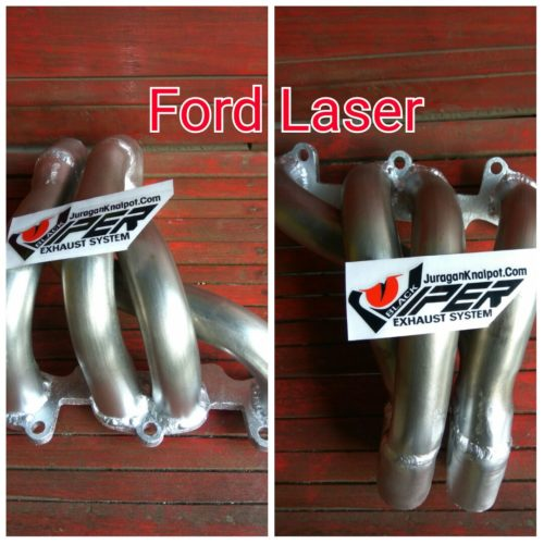 Header Ford Laser by JuraganKnalpot.Com